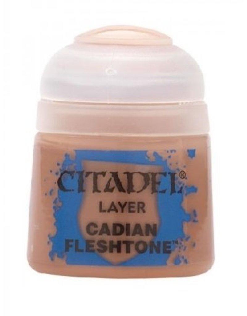 Citadel Layer: Cadian Fleshtone 12ml
