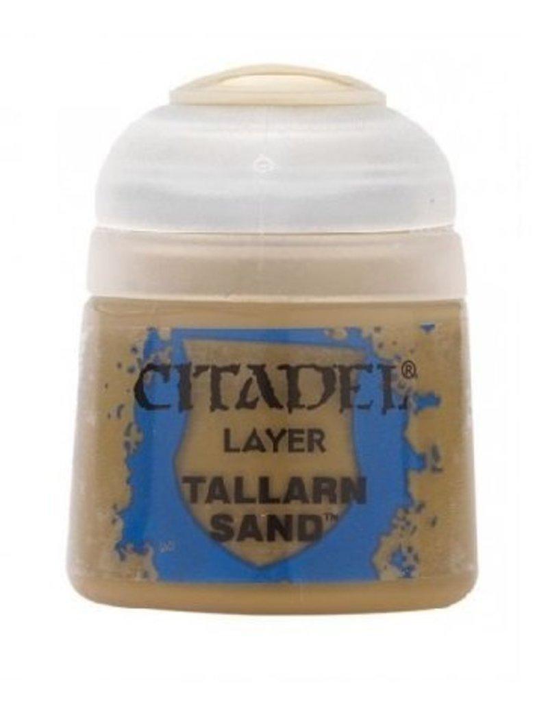 Citadel Layer: Tallarn Sand 12ml
