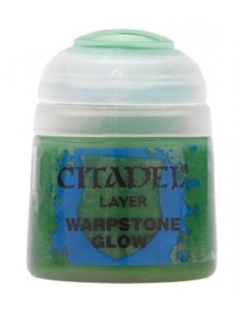Citadel Layer: Warpstone Glow 12ml