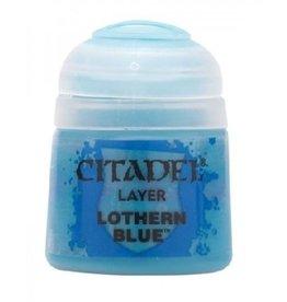 Citadel Layer:  Lothern Blue