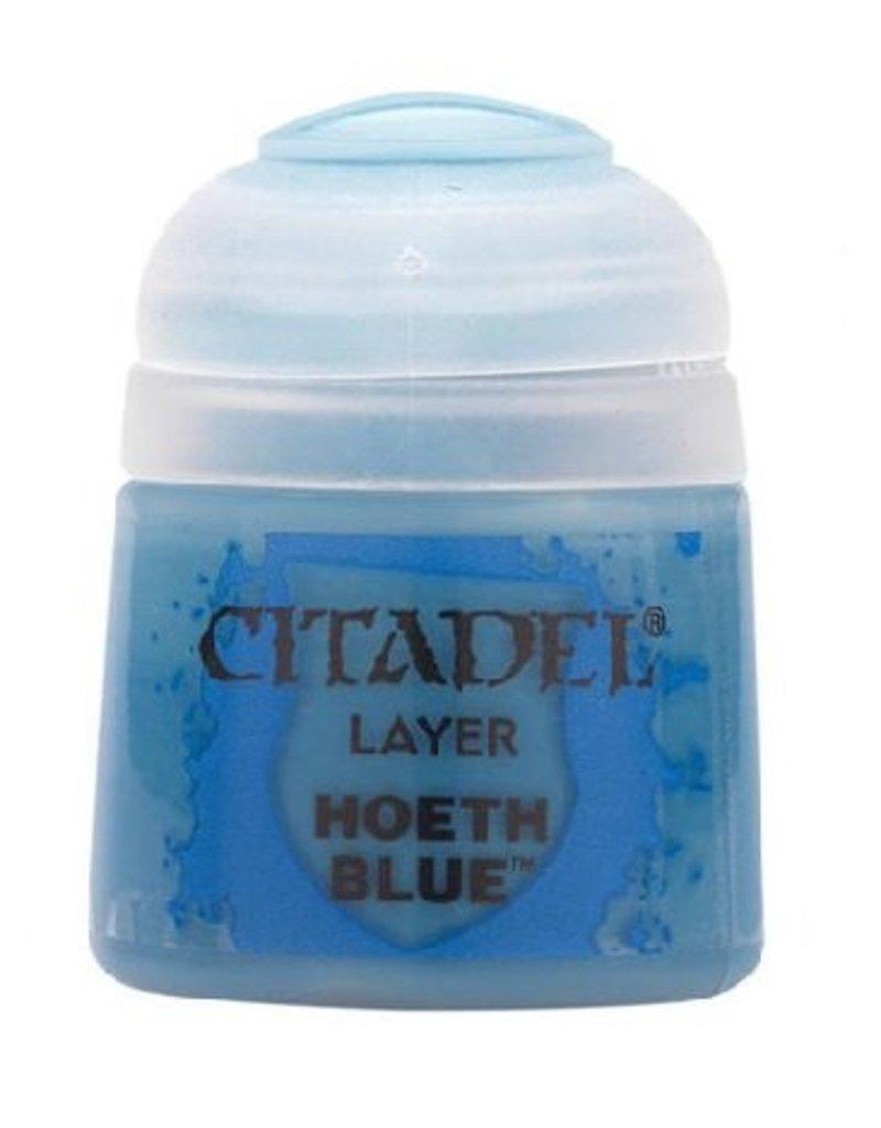 Citadel Layer: Hoeth Blue 12ml