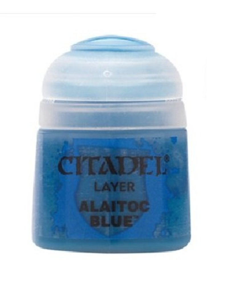 Citadel Layer: Alaitoc Blue 12ml