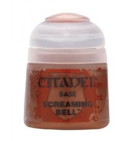 Citadel Base:  Screaming Bell