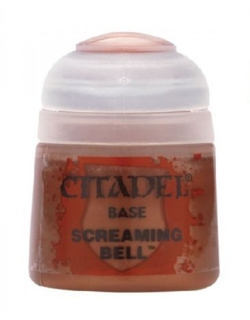 Citadel Base: Screaming Bell 12ml