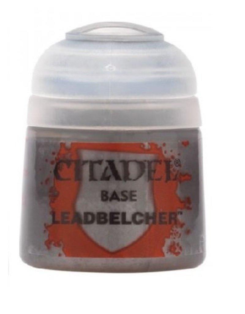 Citadel Base: Leadbelcher 12ml
