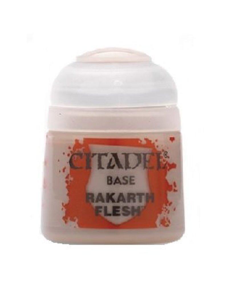 Citadel Base: Rakarth Flesh 12ml