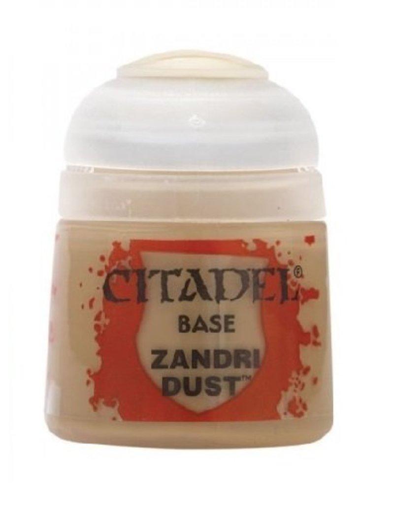 Citadel Base: Zandri Dust 12ml