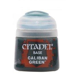 Citadel Base:  Caliban Green