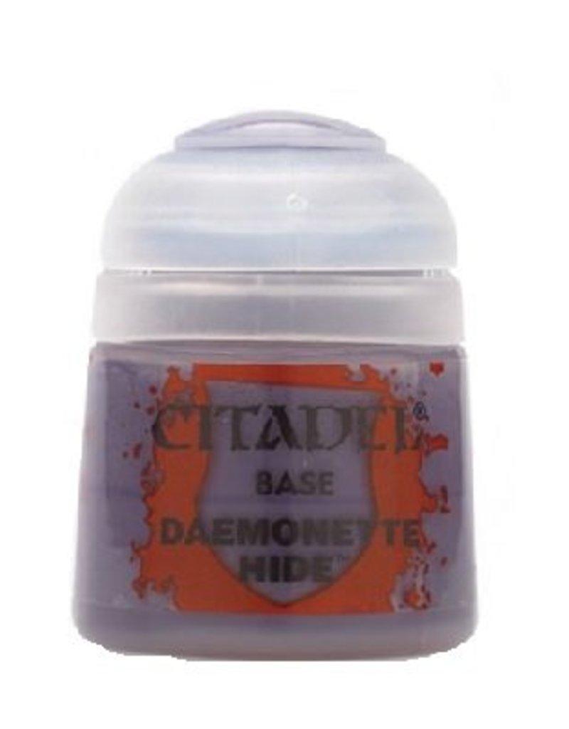 Citadel Base: Daemonette Hide 12ml