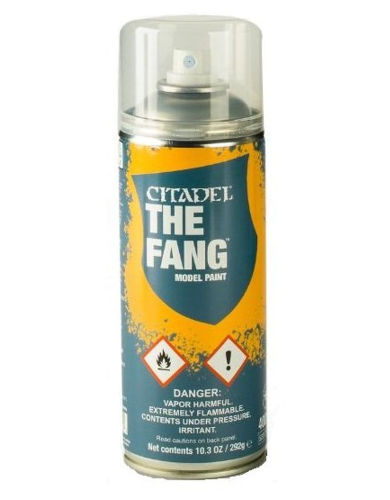 Citadel The Fang Spray 400ml