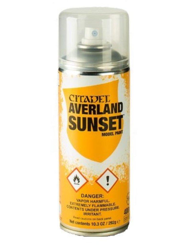 Citadel Averland Sunset Spray 400ml