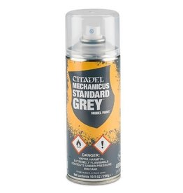 Citadel MECHANICUS STANDARD GREY SPRAY