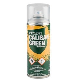 Citadel CALIBAN GREEN SPRAY