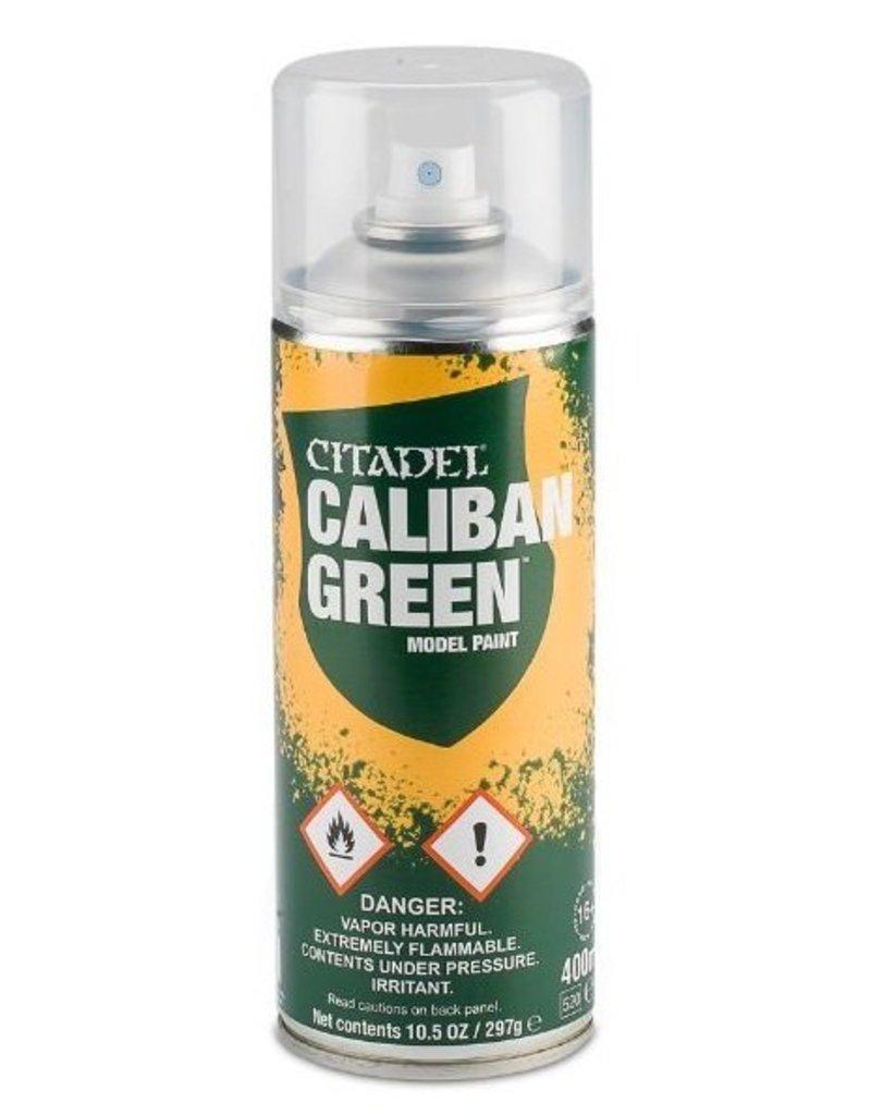 Citadel Caliban Green Spray 400ml
