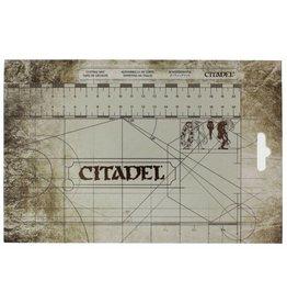 Citadel CITADEL CUTTING MAT