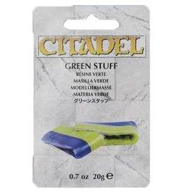 Citadel Green Stuff