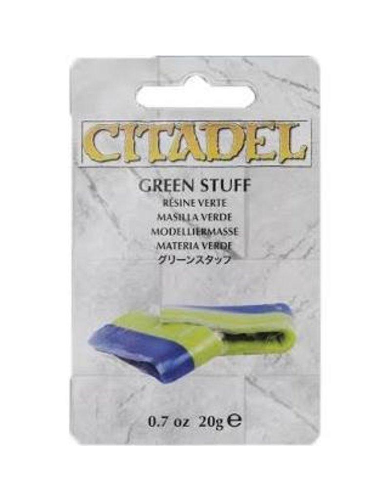 Citadel Hobby Green Stuff