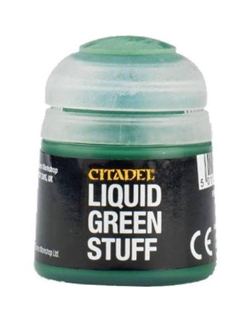 Citadel Hobby Liquid Green Stuff