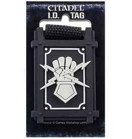 Citadel CRUSADE TAG