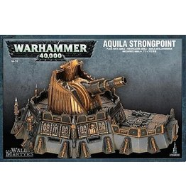 Citadel WALL OF MARTYRS:  AQUILA STRONGPOINT