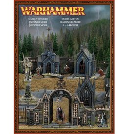 Citadel GARDEN OF MORR