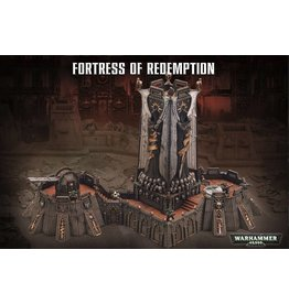 Citadel FORTRESS OF REDEMPTION