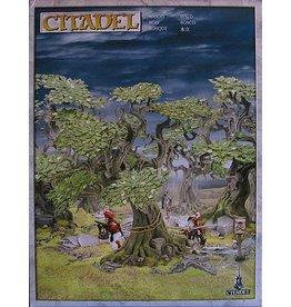 Citadel CITADEL WOODS