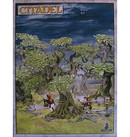 Citadel Woods