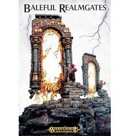 Citadel BALEFUL REALMGATES