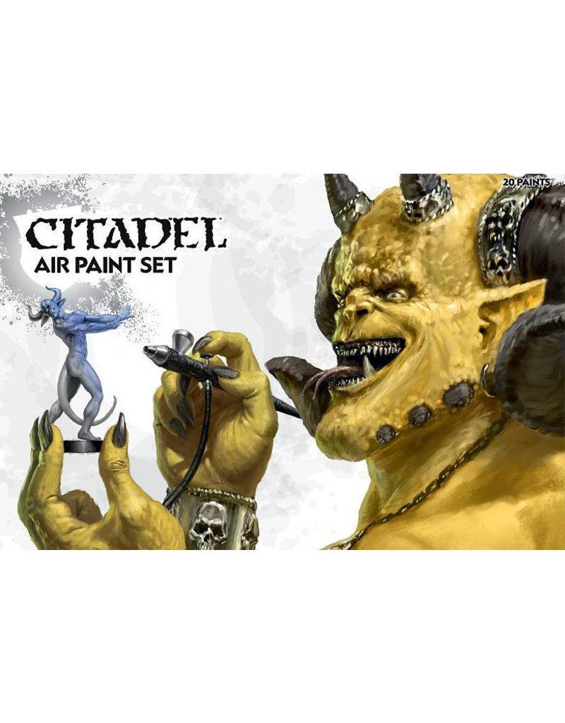 Citadel Citadel Air Paint Set 12ml