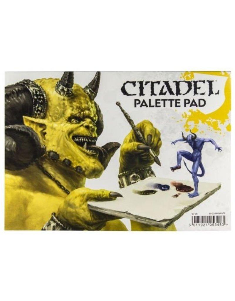 Citadel Citadel Palette Pad