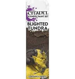 Citadel Blighted Tundra Paint Set