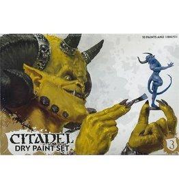 Citadel Citadel Dry:  Paint Set