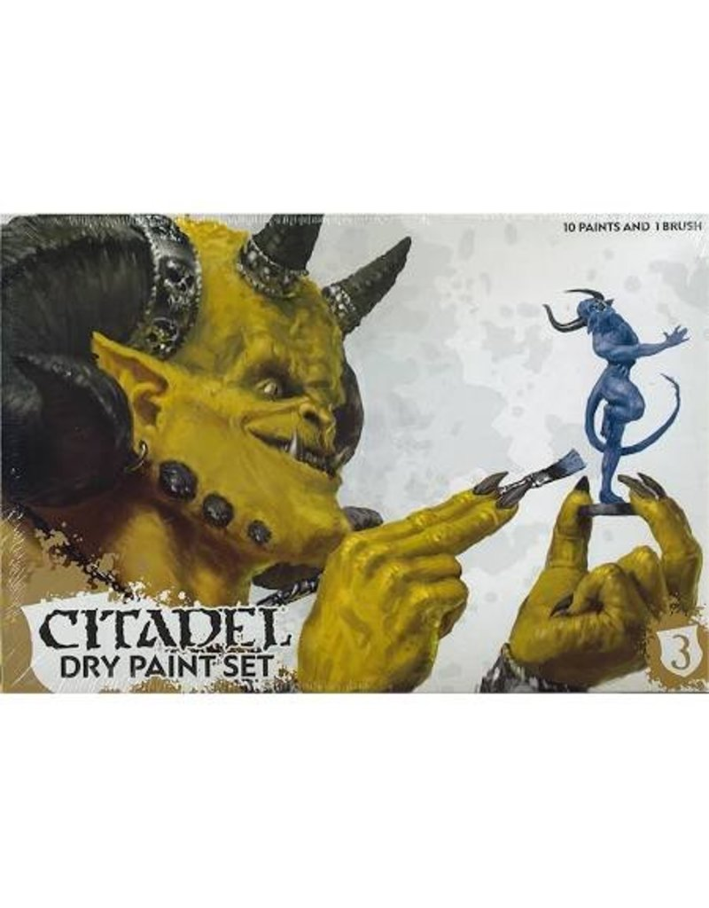 Citadel Citadel Dry: Paint Set 12ml