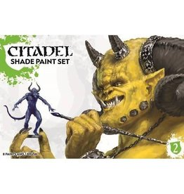 Citadel Citadel Shade:  Paint Set