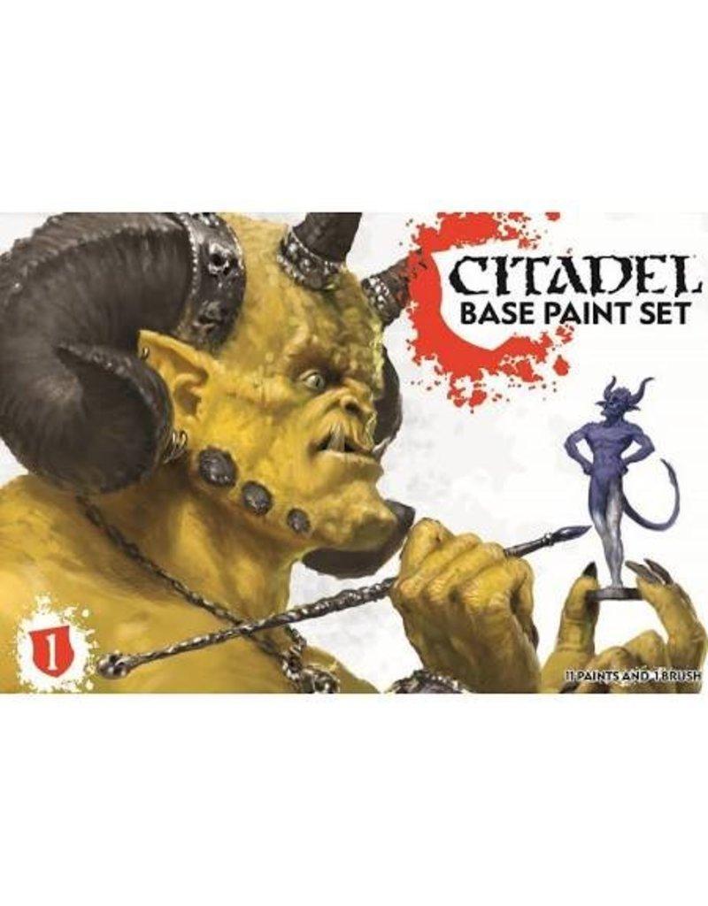 Citadel Citadel Base: Paint Set 12ml