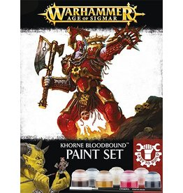 Citadel Easy To Build: Bloodbound Paint Set