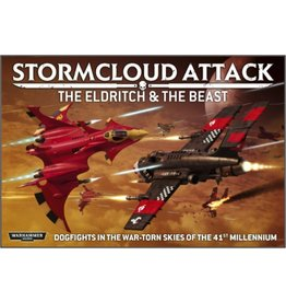Games Workshop STORMCLOUD ATTACK:  THE ELDRITCH & THE BEAST