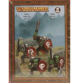 Games Workshop ORCS (4)