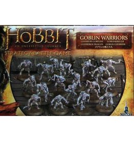 Games Workshop GOBLIN WARRIORS