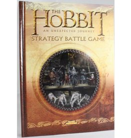 Games Workshop THE HOBBIT:  AN UNEXPECTED JOURNEY (EN)
