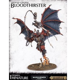 Games Workshop Bloodthirster