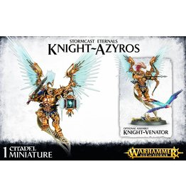 Games Workshop Knight-Azyros