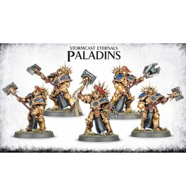 Games Workshop Paladins