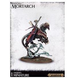Games Workshop DEATHLORDS MORTARCH