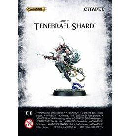 Games Workshop AELVES TENEBRAEL SHARD
