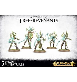 Games Workshop Tree-Revenants