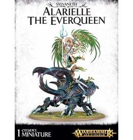 Games Workshop Alarielle The Everqueen
