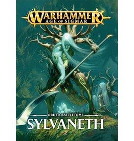 Games Workshop Sylvaneth (SB) (EN)