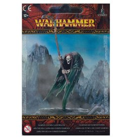 Games Workshop VAMPIRE COUNTS:  CAIRN WRAITH